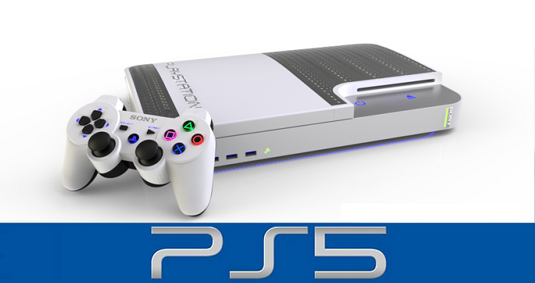 playstation 5 concept 2