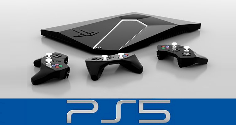playstation 5 concept 3