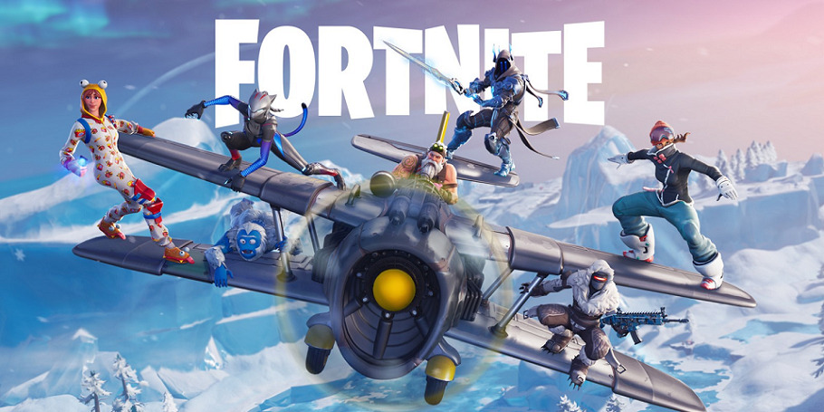 fortnite playstation 5